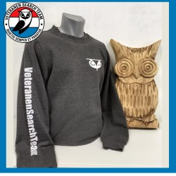 VST Sweater grijs